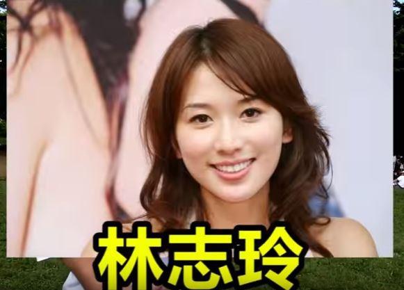 5位女藝人裡面,最多人選林志玲。(圖取自YouTube)
