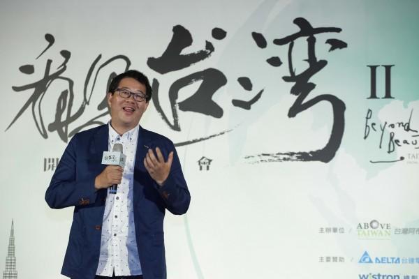 導演齊柏林拍攝電影勘景時空難身亡,但他所拍攝的《看見台灣》紀錄片影響力仍然十分巨大,連環保署都在研議要支持拍攝相關影片,以延續齊柏林的精神。(台灣阿布電影公司提供)