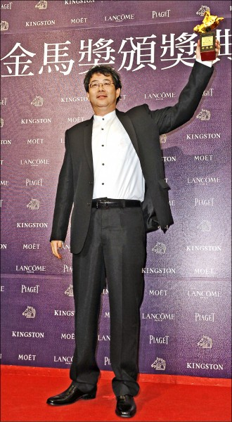 《看見台灣》2013年上映後獲得不少好評,拿下第50屆金馬獎最佳紀錄片。(資料照)