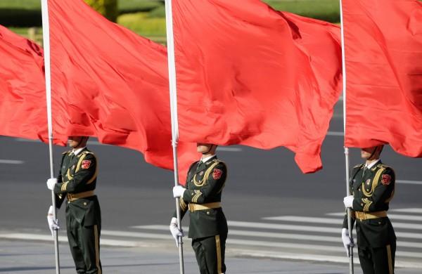 中國官媒《環球時報》今天報導,巴拿馬和中國建交是「大勢所趨」,雙方早就緊密往來,只是在等待建交時機而已。(路透)
