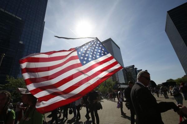 《華爾街日報》報導,川普政府計畫取消海外企業家的創業簽證。(法新社)