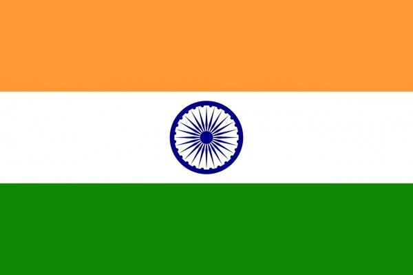 聯合國預測2024年,印度可望成為全球最大人口國。(圖擷取自網路維基百科)