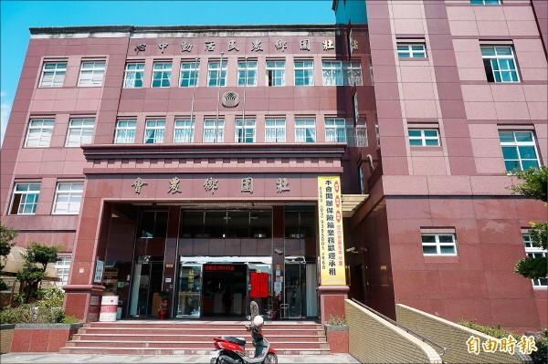 壯圍鄉農會賄選案,共1名理事、4名會員被起訴。(記者林敬倫攝)