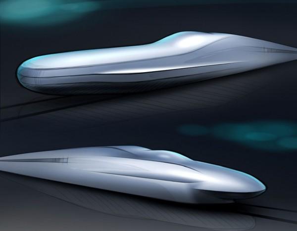 JR東日本宣布,將打造時速360公里新的新幹線列車。(圖擷自JR東日本網站)