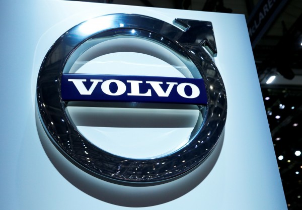 VOLVO宣布,2019年後將停產汽柴油車。(路透)