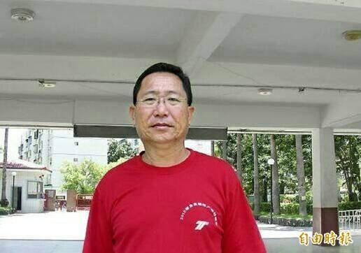吳瑞山因拒絕被超額移撥而離職。(資料照,記者洪定宏攝)