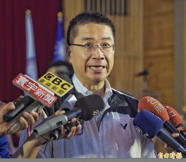 行政院發言人徐國勇說明,盼中方放寬限制,讓中國學生來台交流。圖為示意圖。(資料照,記者黃耀徵攝)