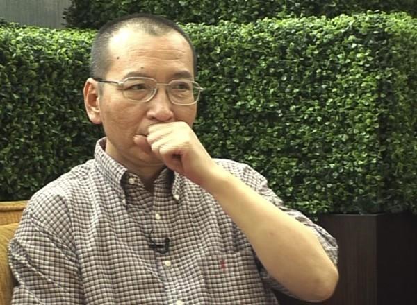 瀋陽市政府表示,劉曉波的遺體已被火化。(美聯社)