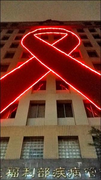 疾管署擬修正「愛滋感染者權益保障辦法」,未來僅開放全台六十五家愛滋指定醫事機構有權限看到愛滋醫療用藥資訊,以保障愛滋感染者就醫權益。(資料照)