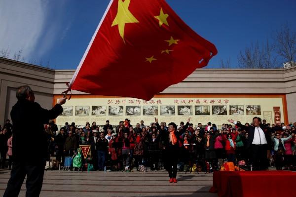 中國官媒的禁用詞非常多。(路透)