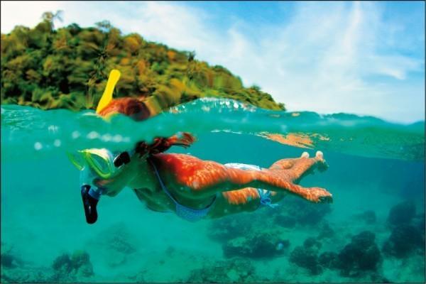 台灣一名女性遊客19日不幸在菲律賓宿霧海域溺斃,觀光局將協助家屬處理後續。(資料照)