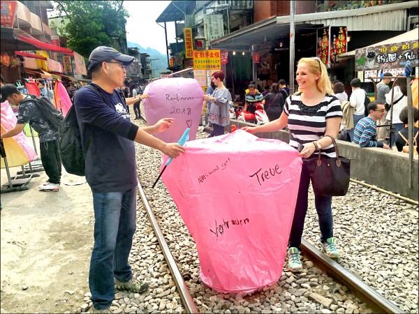 旅遊平台提供許多戶外郊區行程,讓交通不便的自由行旅客在台灣也能趴趴走。(KKday提供)