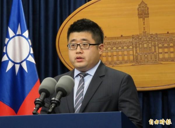 林鶴明表示,完成重大改革,使國家擺脫多年停滯才是當務之急。(資料照,記者李欣芳攝)