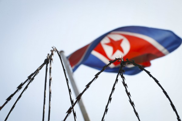 鑑於可能遭逮捕和長期監禁的嚴重風險,美國宣布9月1日起禁止美國公民前往北韓。(美聯社)