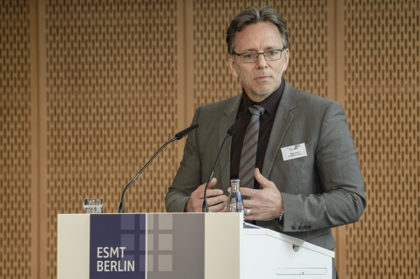 面對日益嚴重的網路犯罪問題,德國聯邦刑事警察局的主席穆赫呼籲德國針對網路犯罪的法律必須更新。(歐新社)
