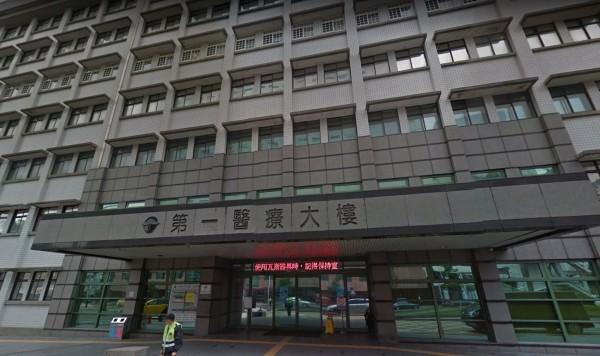 中國醫藥大學附設醫院。(圖擷取自Google Maps)