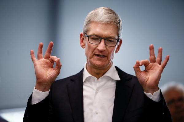 傳蘋果將在9月12日舉辦新品發表會。(美聯社)