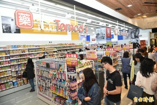 國人出國的人數逐年攀升,且偏好購買藥品,有時可能因買太多或想賺差價而在網路兜售藥品,食藥署提醒恐觸法。圖為示意圖。(資料照,記者洪臣宏攝)
