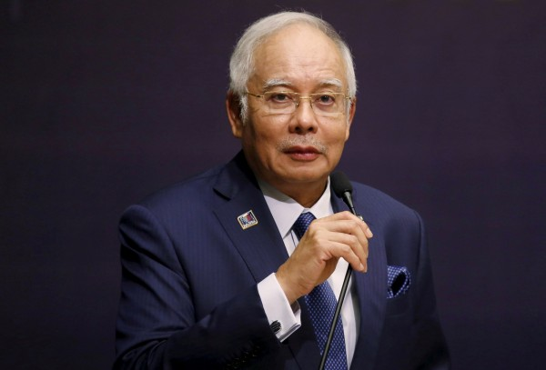 馬來西亞首相納吉布為慶祝大馬在「東南亞運動會」豪奪145面金牌,成為奪金數最多的國家,31日宣布,將9月4日列為全國特別假期。(路透)