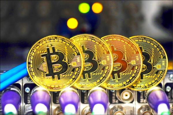 聯合國加強對北韓經濟制裁,平壤當局疑似將目標轉向網路虛擬貨幣,下令駭客加強竊取比特幣(Bitcoin)等加密貨幣,以規避聯合國制裁設下的交易限制。(彭博檔案照)