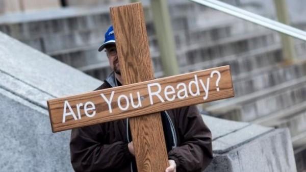 美國最新研究顯示,無神論較秉公無私。反之,基督徒容易展現所謂的「內團體偏私」。(法新社)