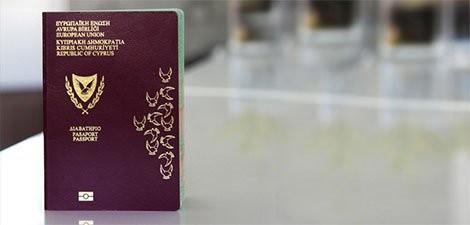 《衛報》報導,賽普勒斯推行的「黃金簽證」移民計畫,名單內有多位遭到歐盟、美國制裁與通緝的人士,更不乏世界各地的富豪與商人。(圖取自Cyprus Property News推特)