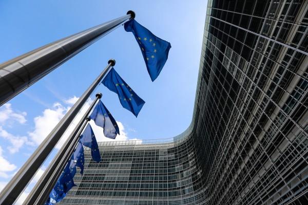 歐盟調查報告內容指出,盜版對版權物的銷售額沒有實際影響。(彭博)