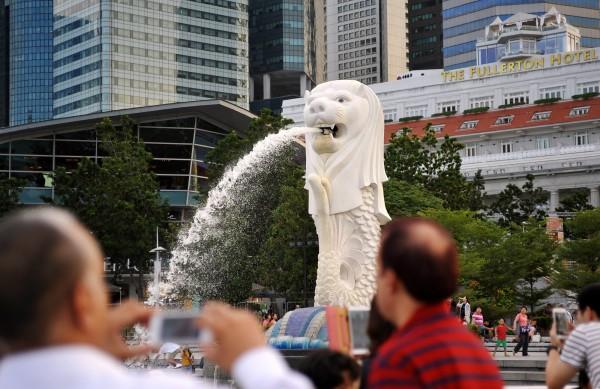 新加坡警方破獲建國以來最大的網路偷拍案件。(路透)