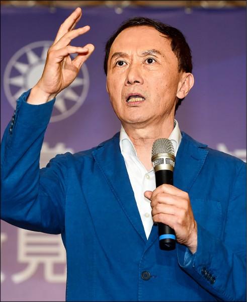 國民黨籍台北市議員李新昨墜樓亡。(資料照)