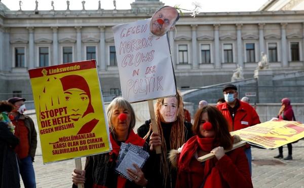 新的法案引來不少民眾抗議(路透社)