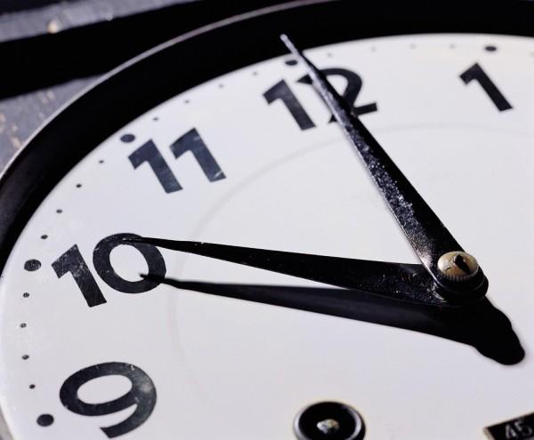 針對有網友提案把台灣時區從「GMT+8」調整為「GMT+9」,國發會將會在7天內協調出主責機關,主責機關會在成案後60天內回覆。(情境照)