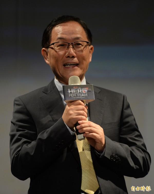 有網友在「公共政策網路參與平台」發起連署,建議台灣將時區從「GMT+8」調整為「GMT+9」,丁守中今天質疑,尊重專業很困難嗎?並指「先改自己的中國姓,不是更簡單。」(資料照,記者林正堃攝)