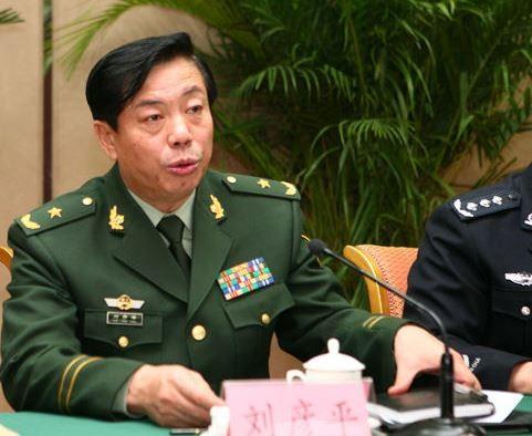 外媒報導,中國國安部紀委書記劉彥平(見圖)等4人,今年5月曾赴美與郭文貴見面,目的是促使郭「放棄激進行為、回到中國」。(翻攝自網路)
