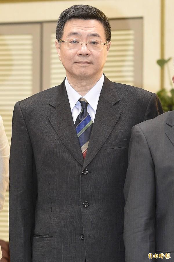 行政院秘書長卓榮泰今日召開捕蜂捉蛇業務責任歸屬會議。(資料照,記者陳志曲攝)