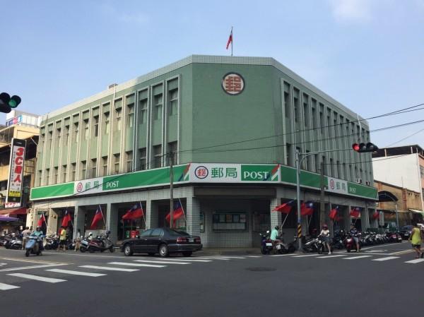 成立超過120年的中華郵政,預計明年第1季推「無人郵局」。(資料照,中華郵政提供)