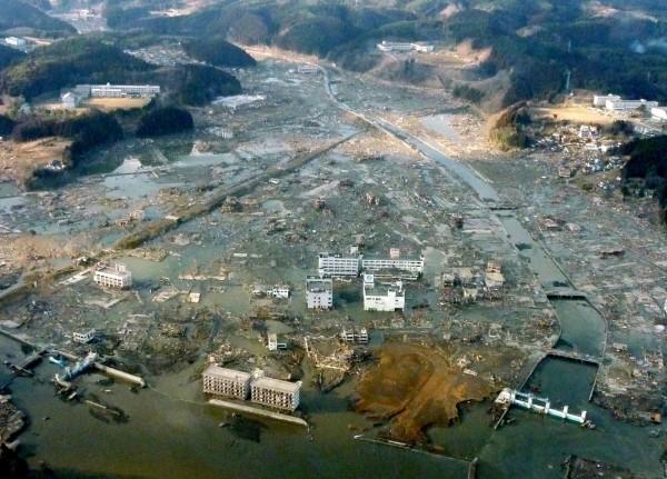 日本氣象廳「南海海槽地震情報系統」可望有助於減低地震對民眾所帶來的災害。(美聯社)