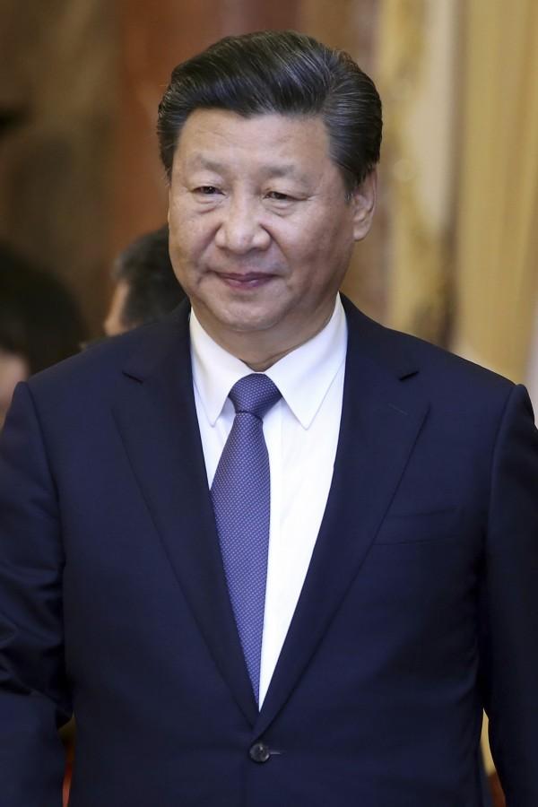 中國領導人習近平於2013年提出一帶一路倡議,但與各國的投資合作風波不斷,使得一帶一路多方受阻。(美聯社)