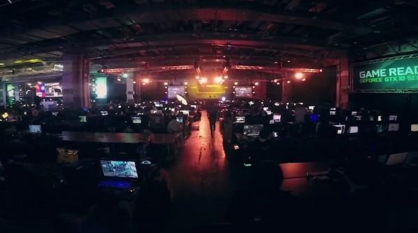 「WirForce 2017」電競嘉年華將於11月23日至26日展開,本次一樣邀請多國電競選手、知名遊戲實況主、玩家一起日夜狂歡共度80小時不斷電。(圖擷自4Gamers臉書)