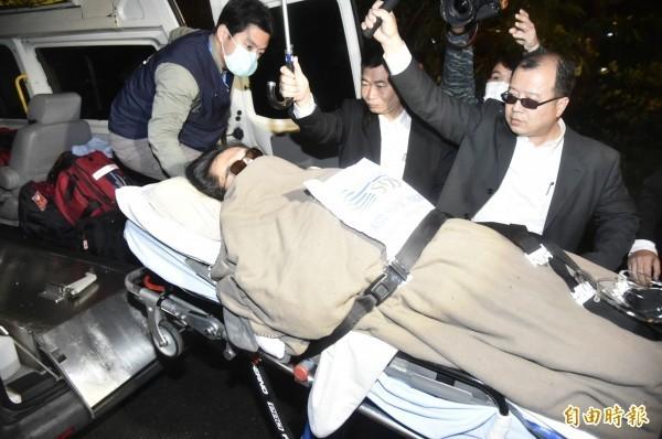 長年居住中國的藝人黃安曾因返台使用健保看診而引發輿論熱議。(資料照,記者陳奕全攝)