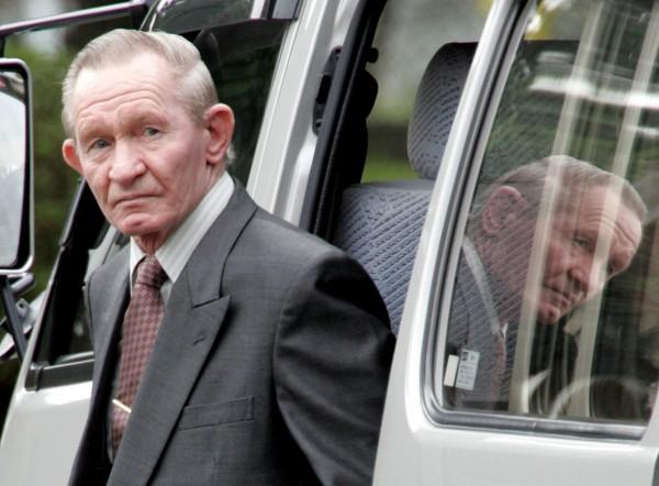 叛逃到北韓將近40年的美國老兵詹金斯(Charles Jenkins),昨天在日本佐渡島過世,享壽77歲。(路透)