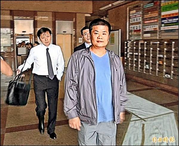 慶云董事長陳慶雲(前)二審被判刑。(資料照)