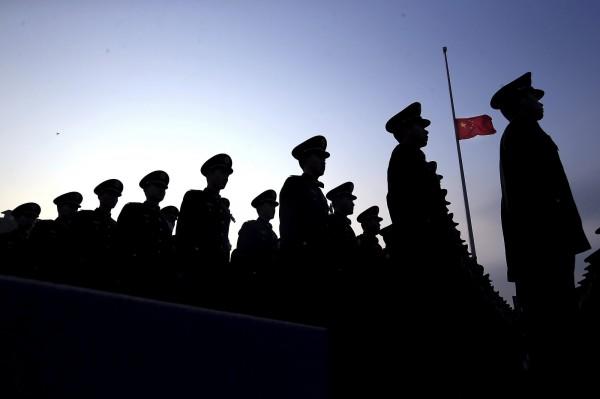 隨中國在澳洲引起政治獻金的爭議,《經濟學人》以「中國的銳實力」為題,探討如何滲透其他國家,並企圖控制西方國家的意見領袖。(美聯社)