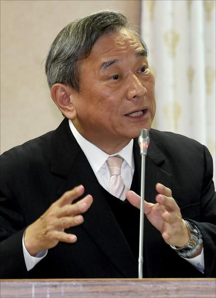 法務部政務次長陳明堂表示,依照偵查的機動性、多變性、不可預測性來說,法務部對於裝設GPS辦案是站在免令狀的立場。(資料照)