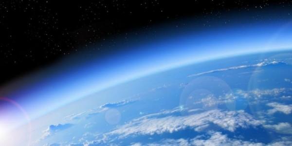 NASA指出,長年以來受到破壞的臭氧層出現復原的跡象,而這應該是規範氟氯碳化物使用的《蒙特婁議定書》發揮功效所導致。(圖取自網路)