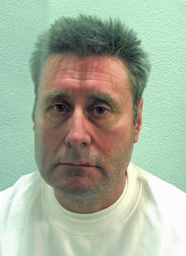 英國60歲計程車司機沃伯斯(John Worboys),遭指控涉及超過100起迷姦案。(美聯社)