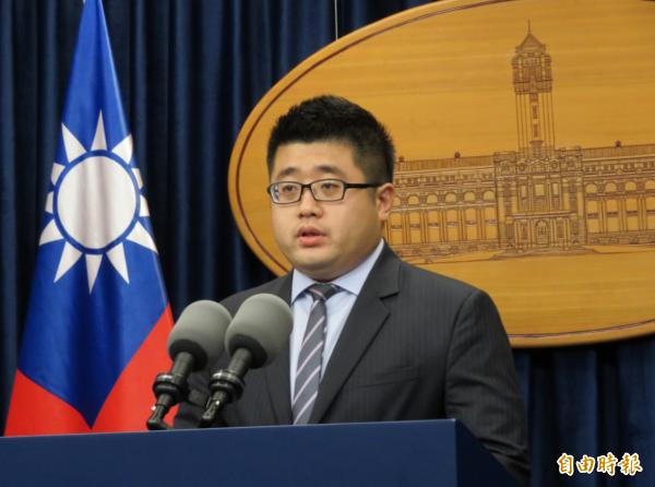 林鶴明表示,感謝美國國會對台美交流的重視,也感謝推動台灣旅行法案的朋友,讓台美間更密切交往。(資料照,記者李欣芳攝)