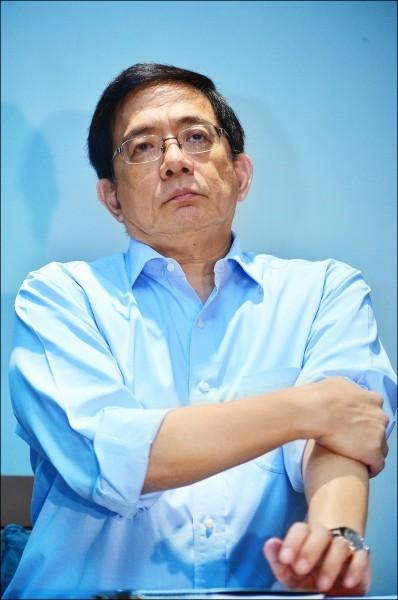 台灣大學校長當選人管中閔被揭露是台灣大公司獨董(資料照)