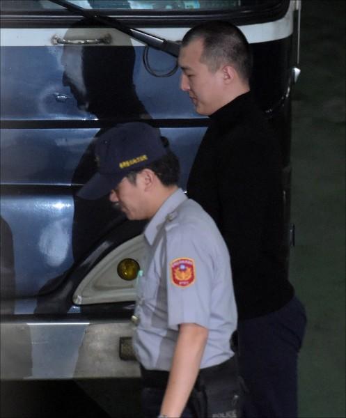 中國已鎖定我十大目標團體與族群進行統戰。圖為來台發展共諜組織被捕的周泓旭。(資料照)