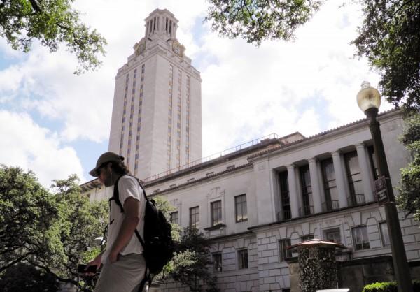 德州大學奧斯汀分校拒收中國統戰機構捐款,不僅影響中國未來對美國高等教育機構的捐款行為,也表現出力抗中共勢力滲透自由社會的反擊。(路透)
