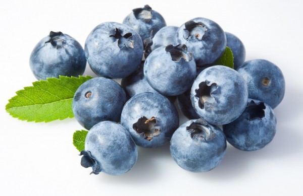 好市多、全聯從智利進口的藍莓,皆被驗出農藥超標。(情境照)